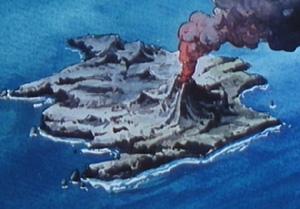 L'ile d'Androméde