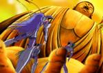 Saga des Gémeaux ! Illusion3
