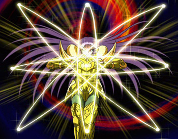 Les armures d'or StarlightExtinction