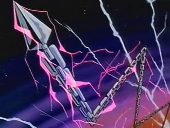 Les armures d'Argent ThunderWave
