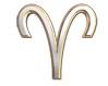 Les armures d'or Beliersymbol